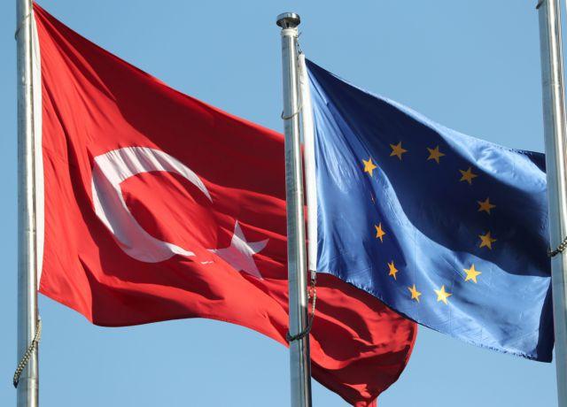 Αδειάζει η κλεψύδρα για την Τουρκία – Το κλίμα στην Ευρώπη δείχνει… κυρώσεις