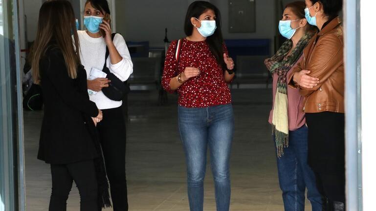 Κρήτη : Αναχώρησαν για Θεσσαλονίκη οι 10 νοσηλεύτριες – «Ευχηθείτε μας καλή τύχη»