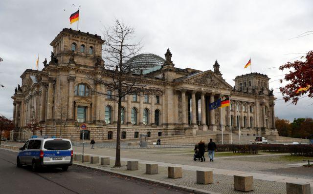 Κοροναϊός : Τι λάθη έγιναν στη Γερμανία για την αντιμετώπισή του