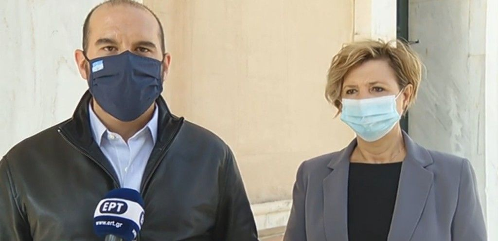 ΣΥΡΙΖΑ: Διαψεύστηκε ο Μητσοτάκης για τις ΜΕΘ στο «Σωτηρία» – Θα ζητήσει την παραίτηση του διοικητή;