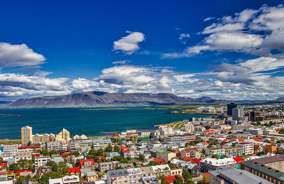 Κοροναϊός : Πώς η μικρή Ισλανδία ισοπέδωσε την καμπύλη