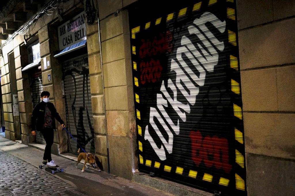 Κοροναϊός : Πού βρίσκεται το «κλειδί» για την αντιμετώπιση της πανδημίας – Το «Θαύμα» της Μαδρίτης