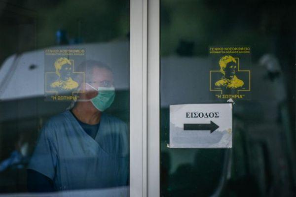 Κοροναϊός : Παράταση του lockdown «ψηφίζουν» οι ειδικοί – Τι θα γίνει με σχολεία, «κόφτη» στα SMS και τηλεργασία 9