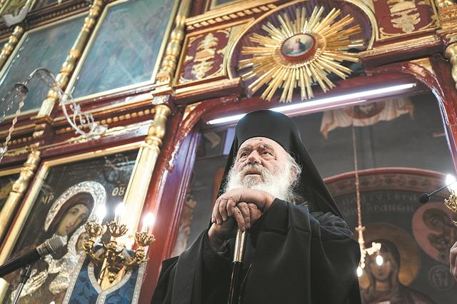 Πώς «τρύπωσε» ο κοροναϊός στην Εκκλησία - Τα... μυστήρια της Ιεραρχίας