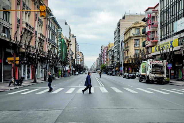 Κοροναϊός : Χριστούγεννα με SMS, μάσκες και ρεβεγιόν για λίγους – Ποια μαγαζιά θα ανοίξουν πρώτα, πως θα ψωνίσουμε