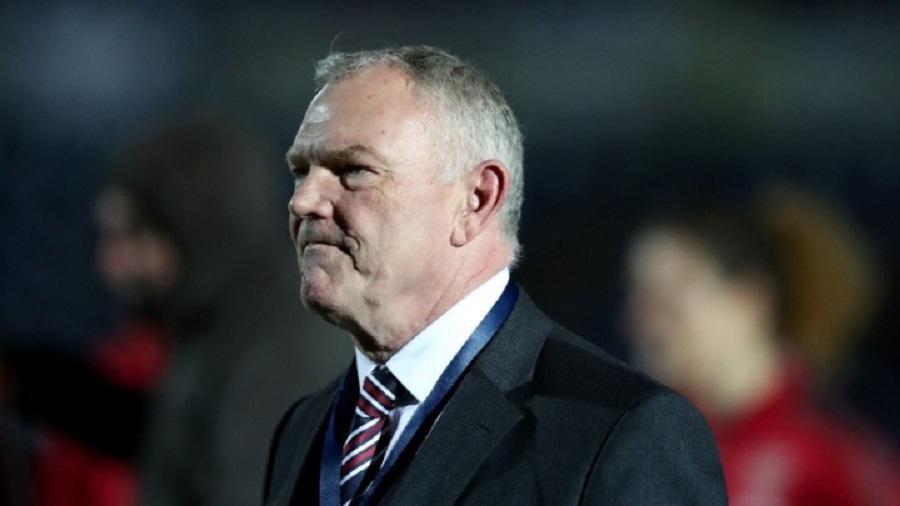 Παραιτήθηκε ο πρόεδρος της FA για ρατσιστικά σχόλια