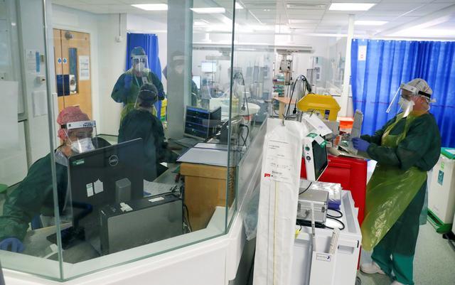 Καρκίνος : Κάθε μήνας καθυστέρησης στη θεραπεία λόγω lockdown αυξάνει 10% τον κίνδυνο θανάτου των ασθενών