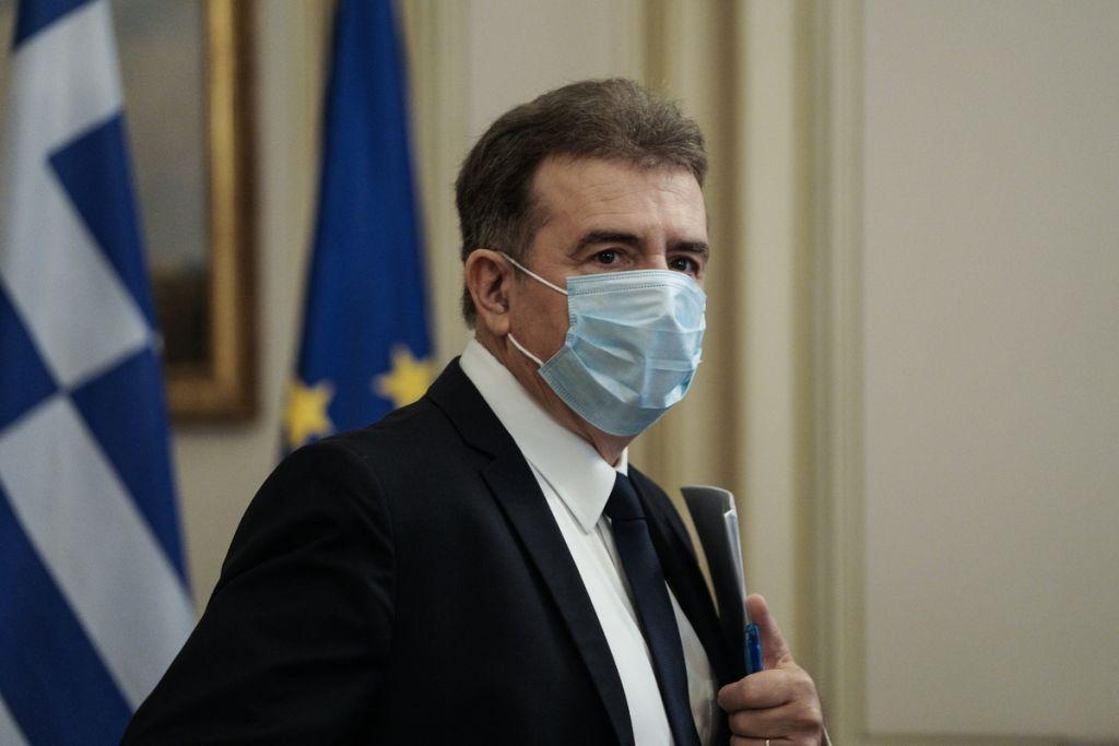 Πολυτεχνείο : Απαγόρευσε την πορεία στην πρεσβεία των ΗΠΑ ο Χρυσοχοΐδης – Η Αστυνομία δεν κάνει εξαιρέσεις
