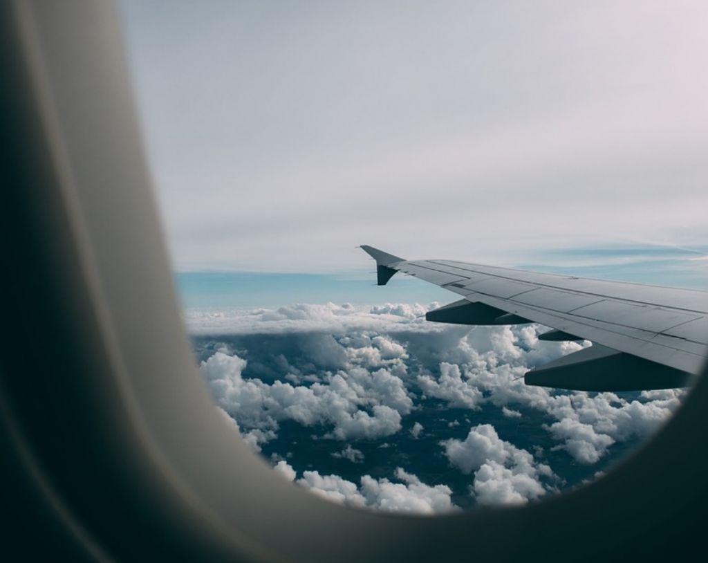 Ρόδος : Αεροπλάνο δεν μπόρεσε να προσγειωθεί λόγω κακοκαιρίας