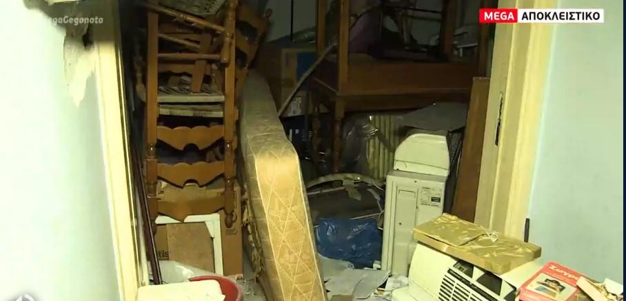 Αποκλειστικό MEGA: Συγκλονίζει ο επιχειρηματίας από την Μύκονο για την ομηρία στο σπίτι του