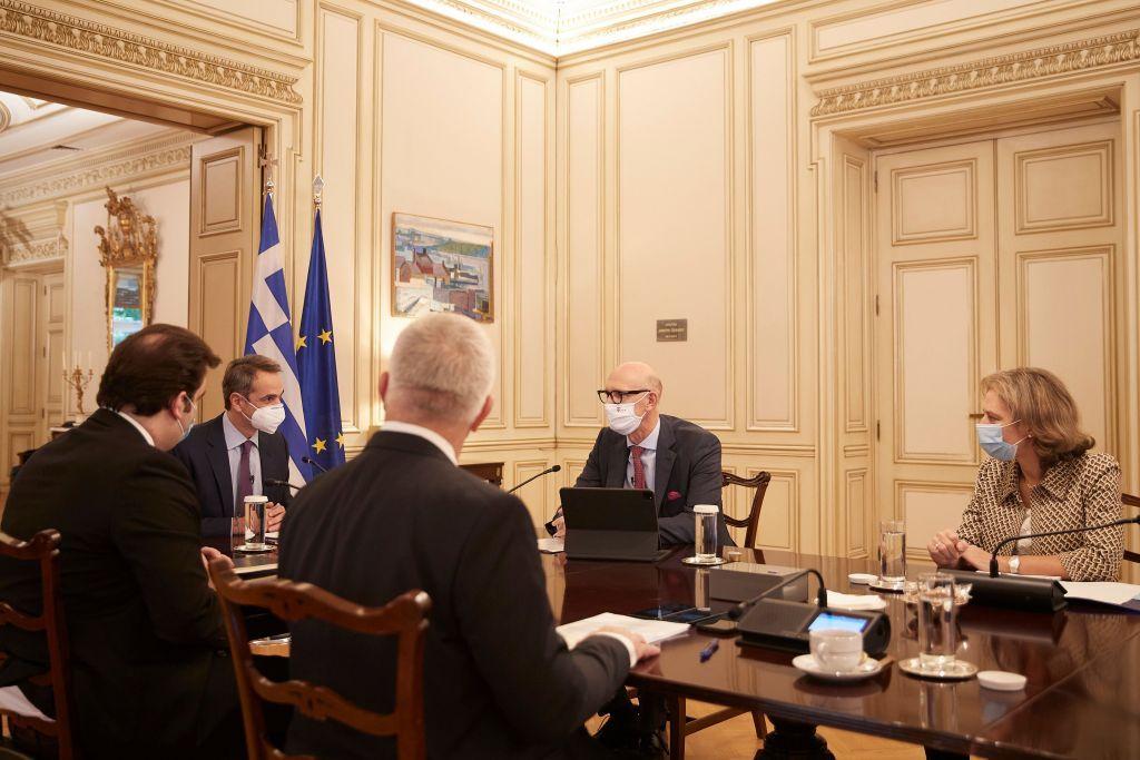 Ιστορικές ημέρες με τα δίκτυα 5G στην Ελλάδα