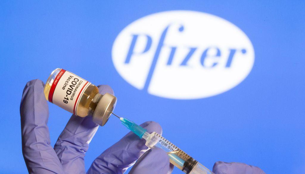 Κοροναϊός – Τάιμς της Νέας Υόρκης : Το εμβόλιο της Pfizer και οι θεωρίες για τα… τσιπάκια – Αυτά είναι τα συστατικά που περιέχει