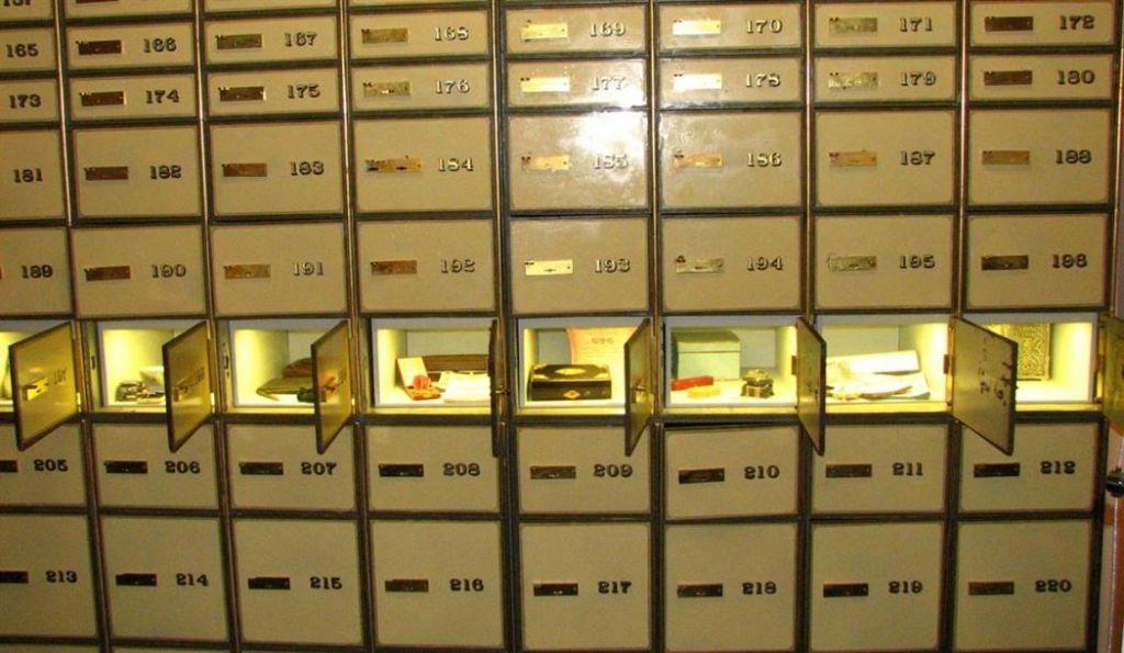 Ριφιφί στο Νέο Ψυχικό: Νέα στοιχεία για τη ληστεία στις τραπεζικές θυρίδες – Το σατανικό σχέδιο