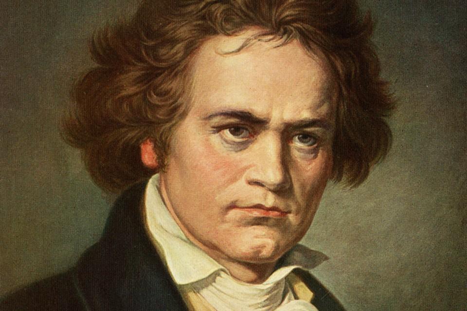 Ο ταραχώδης και μποέμ κύριος Μπετόβεν – Το πορτραίτο του σπουδαίου συνθέτη από τον νομπελίστα Τζόρτζ Μπέρναρντ Σω