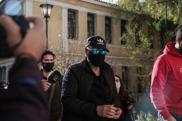 Σφακιανάκης : Η πρώτη αντίδραση των οπαδών του μετά τη σύλληψή του – Τι συνέβη με το όπλο και τα ναρκωτικά