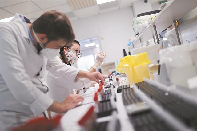 Οι 10 καινοτομίες που θα αλλάξουν την Ιατρική