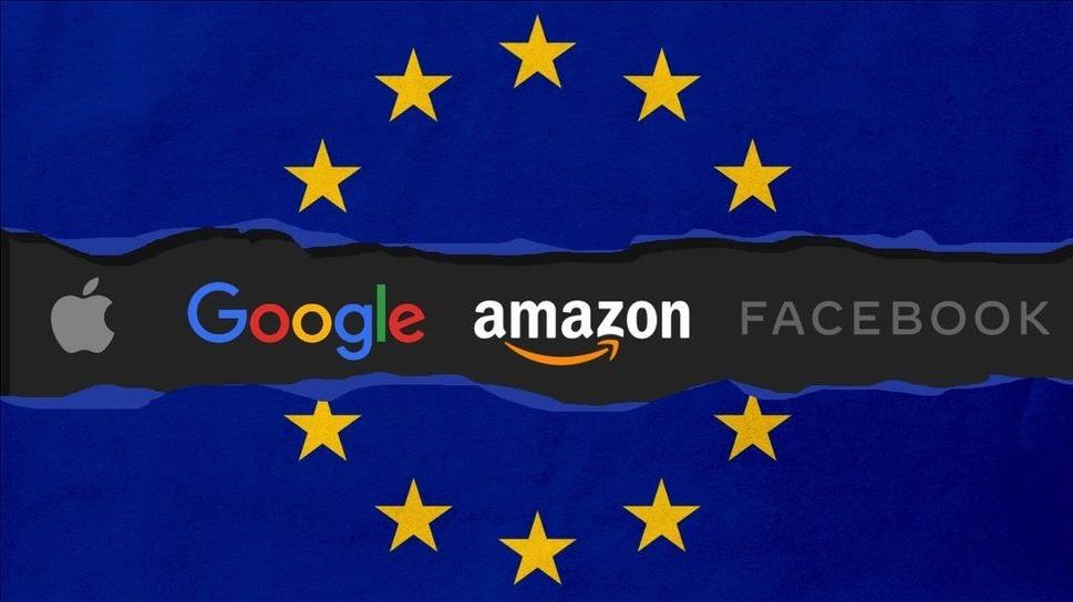 Η Κομισιόν προτείνει αυστηρότερους κανόνες για τους γίγαντες του Διαδικτύου