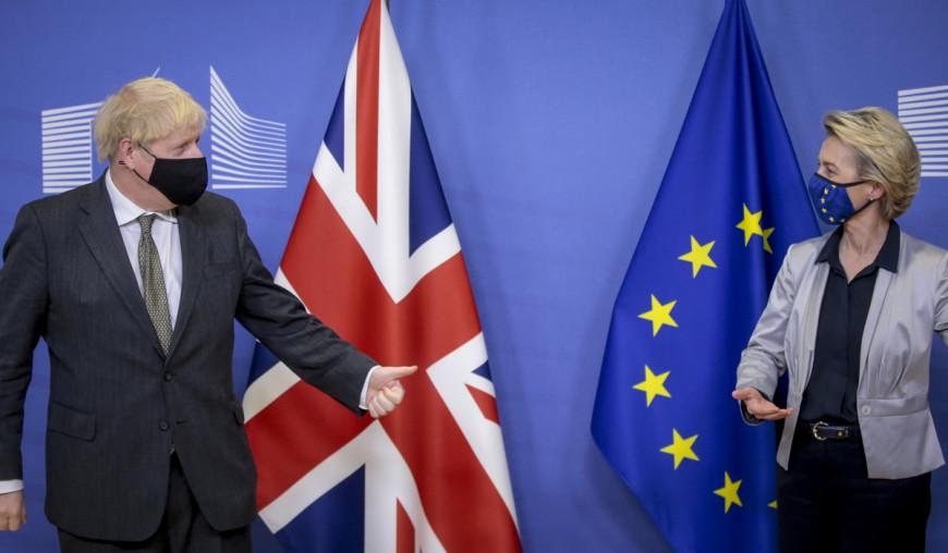 Διαπραγματεύσεις μέχρι την τελική… πτώση για το Brexit