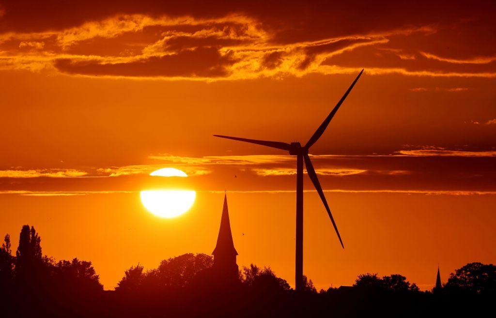 Κλιματική Αλλαγή : Το 2020 κλείνει μια χαμένη δεκαετία για το περιβάλλον