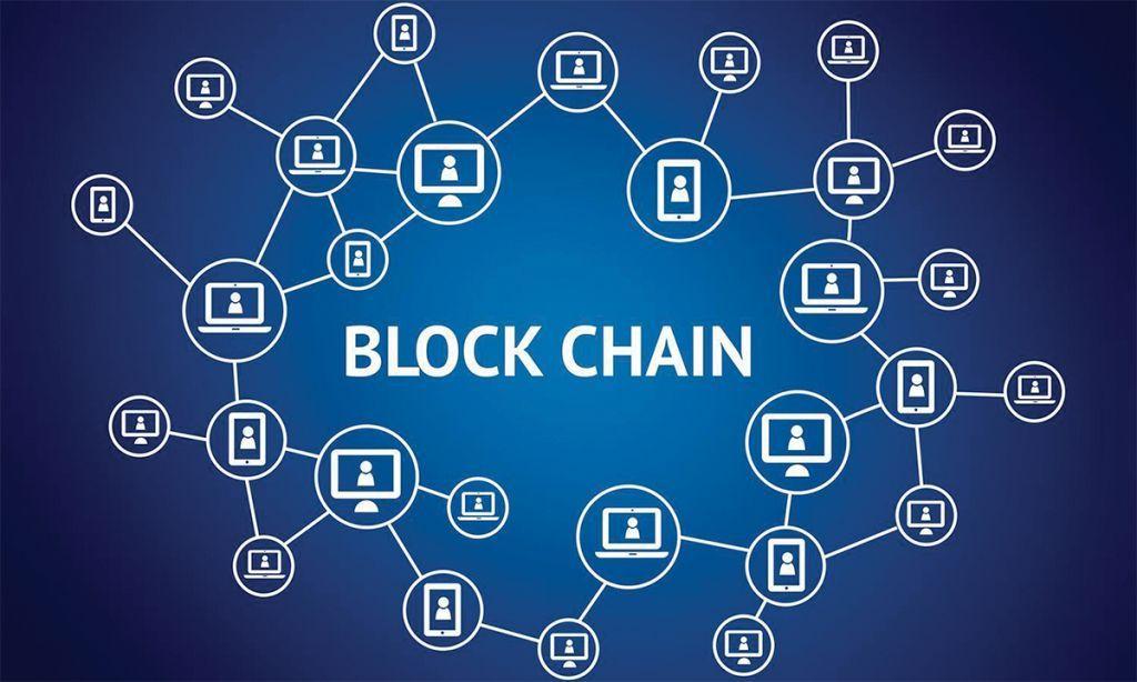 Η τεχνολογία του blockchain «θα αποφέρει 1,76 τρισ. δολάρια την επόμενη δεκαετία»
