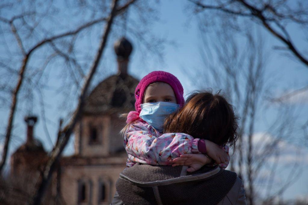Κοροναϊός : Πάνω από το 1/3 των παιδιών δεν εμφανίζουν συμπτώματα