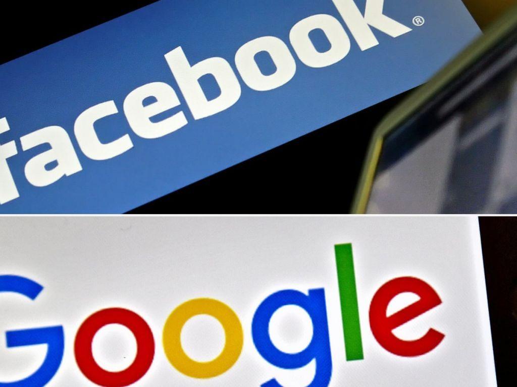 Google – Facebook, ένα τραστ με κωδικό «Ο Μπλε Τζεντάι»!