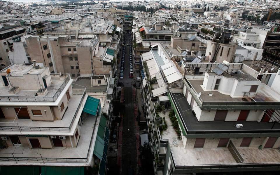 Ακίνητα : Πάγωσαν λόγω πανδημίας οι μεταβιβάσεις
