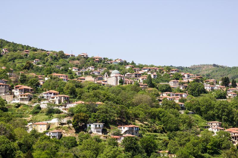 Άγιος Πέτρος : Της Κυνουρίας αφηγήματα