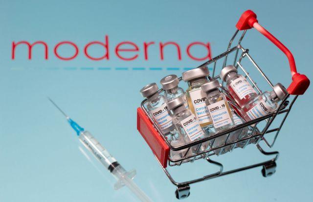 Κοροναϊός : Τουλάχιστον 3 μήνες κρατά η ανοσία από το εμβόλιο της Moderna