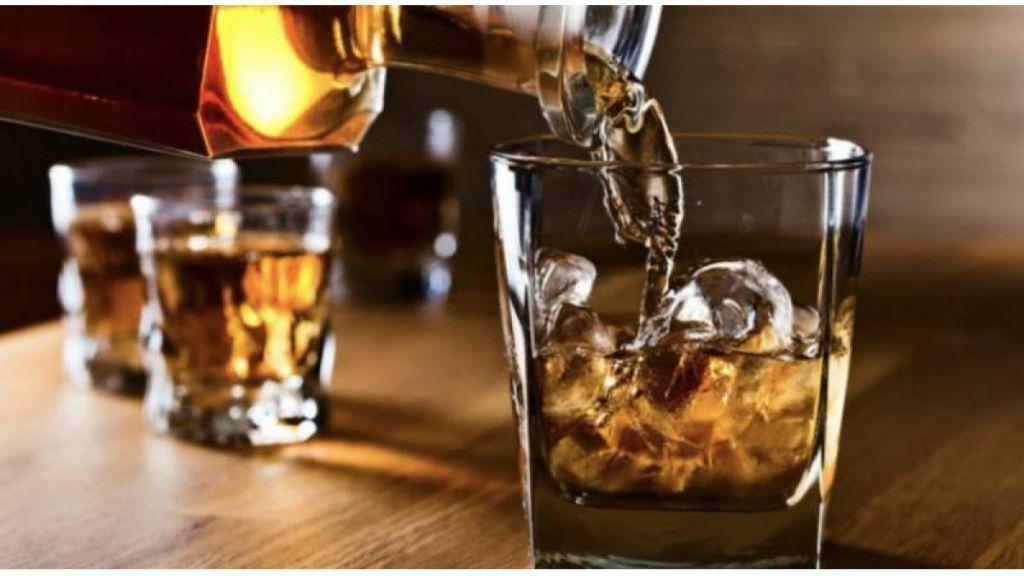 Κλάδος αλκοολούχων ποτών : Μεγάλη μείωση πωλήσεων λόγω lockdown