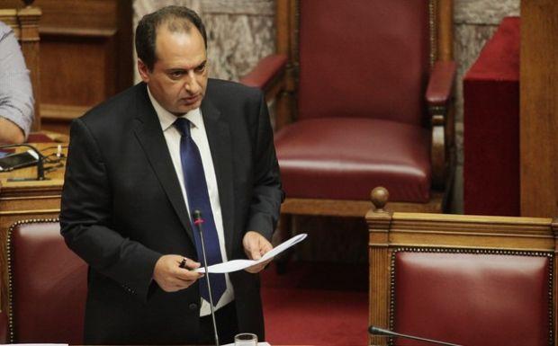 ΣΥΡΙΖΑ : Αλλαξαν την τροπολογία που άναψε φωτιές για το μπόνους στους αστυνομικούς