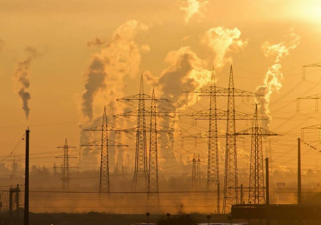 2021 : H τεχνολογία θα εστιάσει στην κλιματική αλλαγή