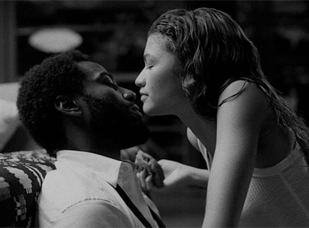 «Malcolm & Marie»: Zendaya και Τζον Ντέιβιντ Ουάσινγκτον βάζουν «φωτιά» στην μικρή οθόνη