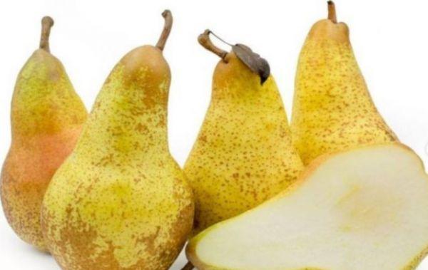 Αχλάδια : Τα φρούτα που συμβάλλουν θετικά  στην υγεία μας