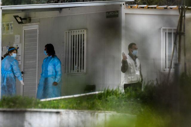 Κοροναϊός : Αλαλούμ με τα κρούσματα στην Κοζάνη – Παρέμβαση εισαγγελέα ζητά η Περιφέρεια
