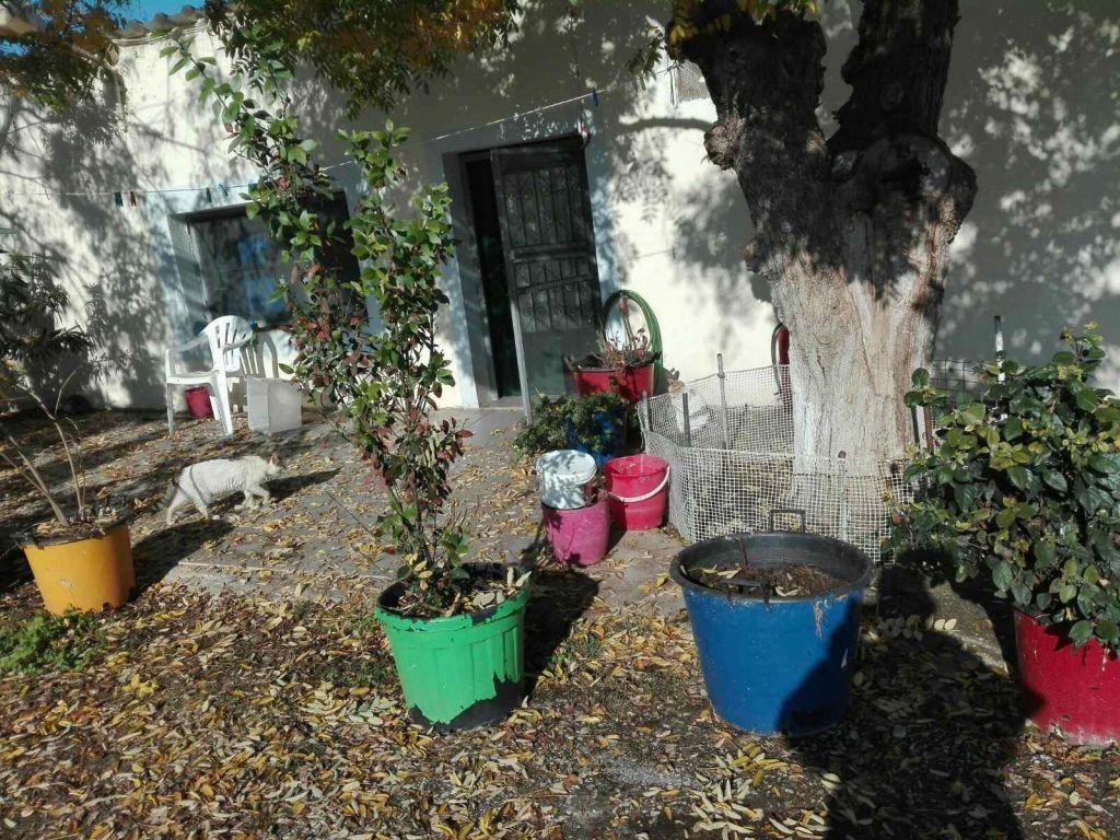 Αυτό είναι το σπίτι που έμενε ο Κουφοντίνας στις αγροτικές φυλακές Κασσαβέτειας (ΦΩΤΟ)