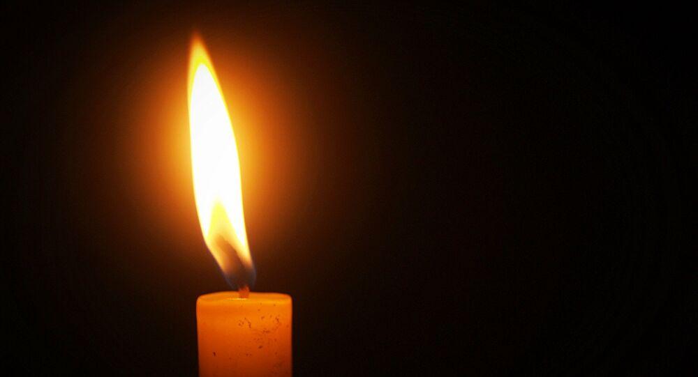 Θλίψη: Πέθανε ο δημοσιογράφος Σπύρος Λογαράς