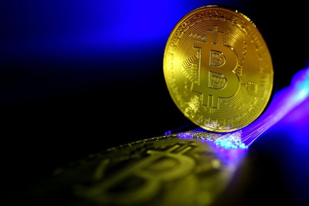 Νέο ρεκόρ για το το Bitcoin στα 41.530 δολάρια
