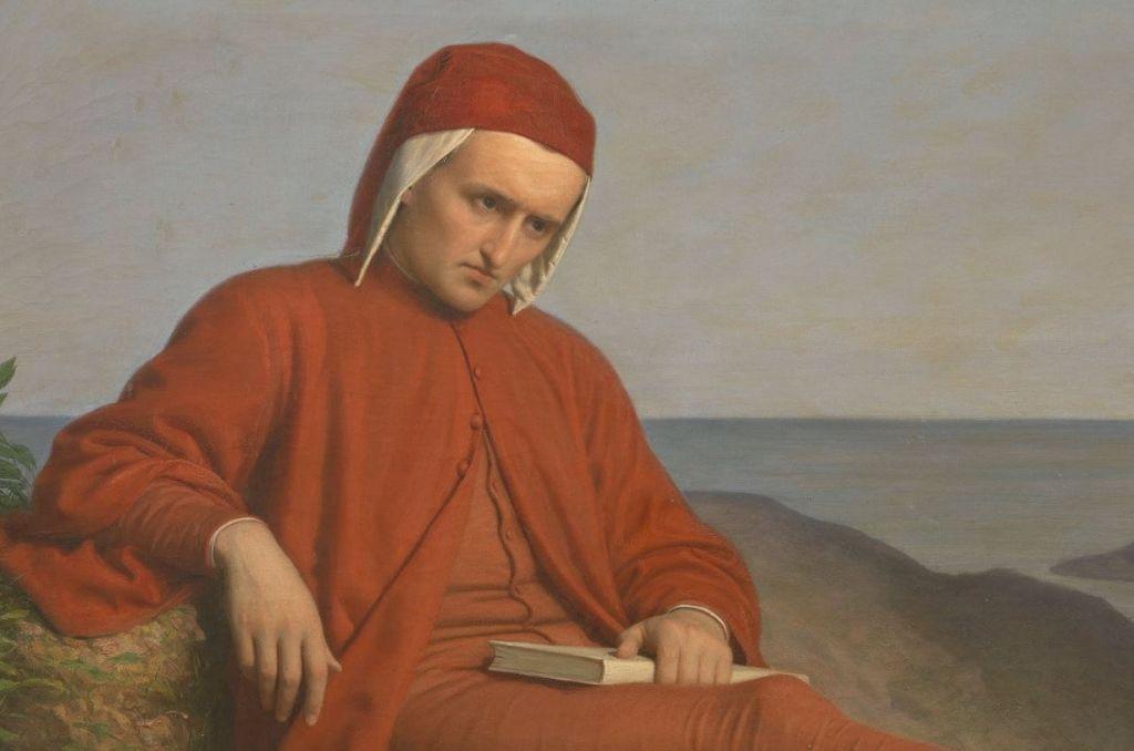 Σπάνια σχέδια της Θείας Κωμωδίας – Η Ιταλία γιορτάζει τα 700 χρόνια από τον του Δάντη