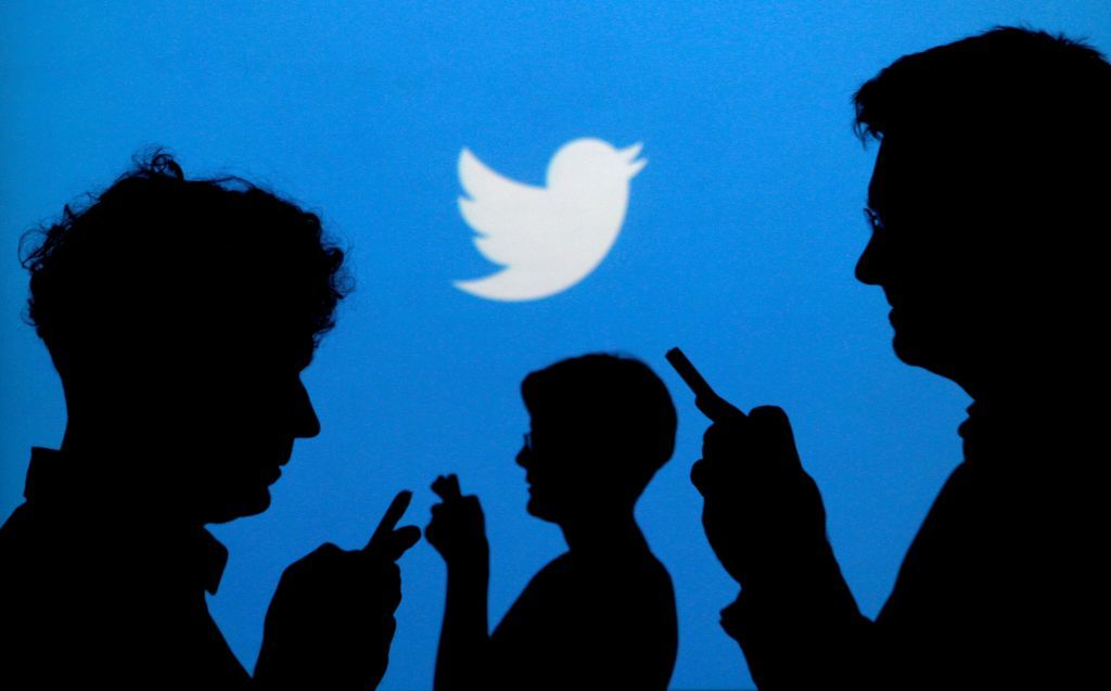 Το Twitter πήρε φωτιά μετά τις επιθέσεις στο Καπιτώλιο