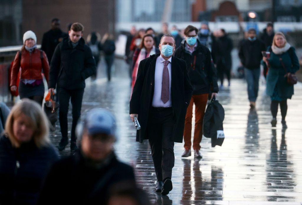 Κοροναϊός: Σε 50 χώρες έχει πλέον εξαπλωθεί το στέλεχος της Βρετανίας