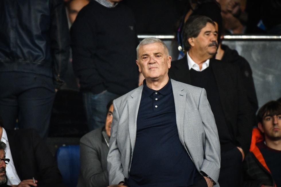 «Βράζει» ο λαός της ΑΕΚ με Μελισσανίδη : «Ο πρόεδρος της τριάρας, φτιάξε γήπεδο και φύγε»