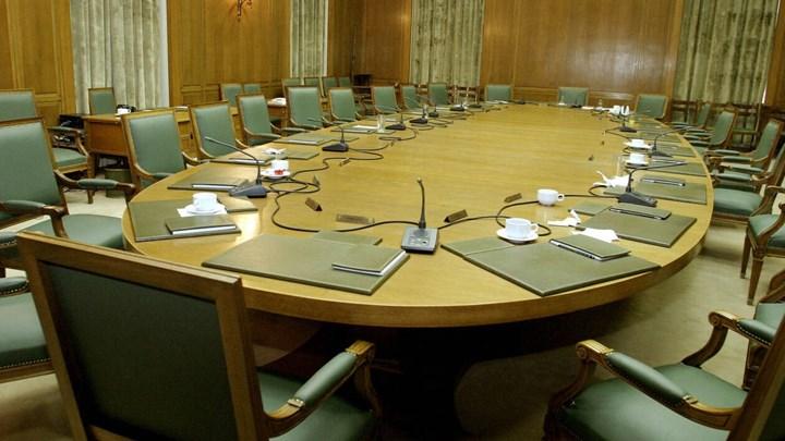 Ανασχηματισμός : Πιθανότατα το μεσημέρι οι ανακοινώσεις της νέας κυβέρνησης  | in.gr