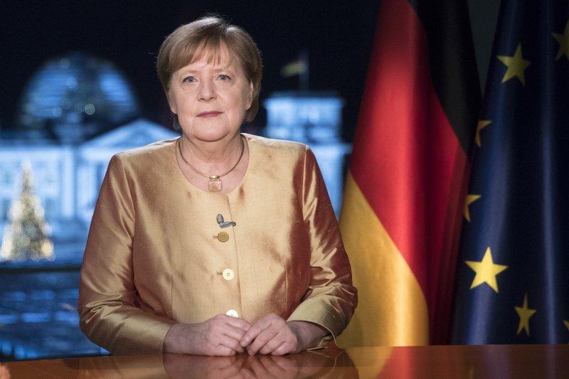 Γερμανία : Σήμερα εκλέγεται ο διάδοχος της Μέρκελ στο CDU – Οι υποψήφιοι