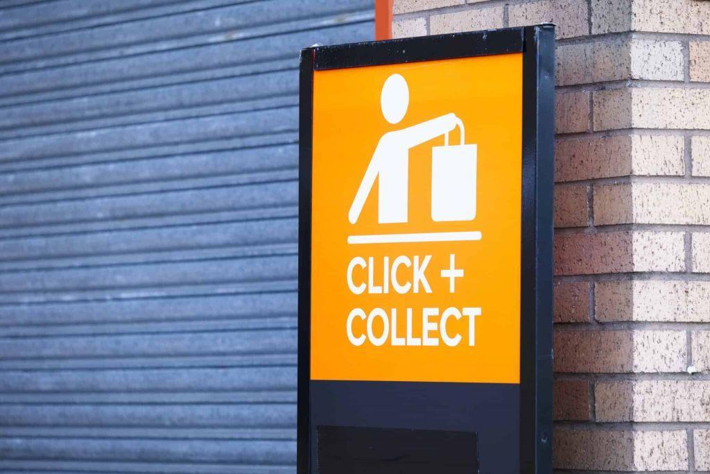 Click and collect : Έρχεται νέα υπηρεσία για την εξυπηρέτηση παραγγελιών