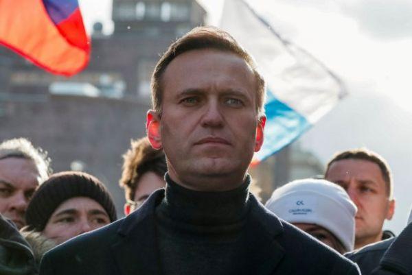 Ρωσία : Επιστρέφει στη Μόσχα ο Ναβάλνι