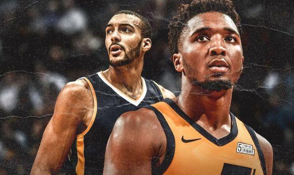NBA : «Τρένο» οι Τζαζ, σκόρπισαν τους Θάντερ οι Νάγκετς