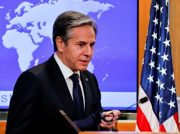 Μπλίνκεν για Αφγανιστάν : Θέλουμε να μάθουμε τι συμφώνησε ο Τραμπ με τους Ταλιμπάν