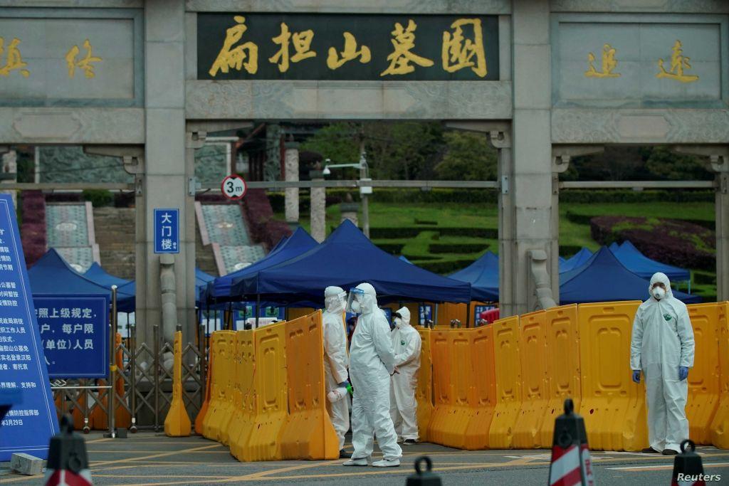 Ο θάνατος επέστρεψε στην Κίνα : Ο πρώτος νεκρός από κοροναϊό μετά από 8 μήνες ελέγχου της πανδημίας