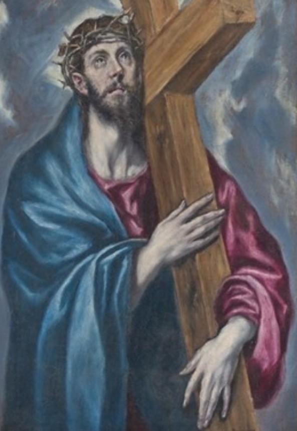 Στο «φως» άγνωστος πίνακας του Ελ Γκρέκο